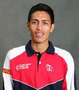 Raj Shrestha