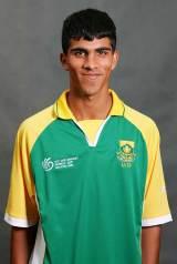 Mohammad Yaseen Vallie