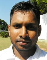 Gihan Rajith Perera