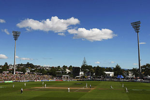 Seddon Park | New Zealand | Cricket Grounds |