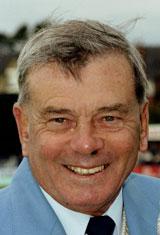 Harold Dennis Bird