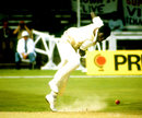 Joel Garner bowls, West Indies v New Zealand, World Cup, 16 June, 1979