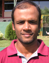 Chandika Ranatunga