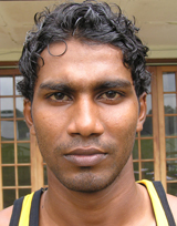 Shanmugam Ramesh Kumar