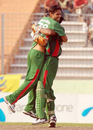 Farhad Reza picked up 5 for 42, Bangladesh v Ireland, 2nd ODI, Mirpur, March 20, 2008
