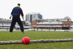 The pink ball has been trialled at the lower levels. Time it made it to Test cricket?