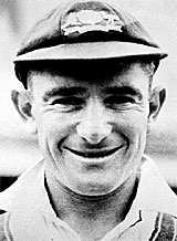 Sidney George Barnes