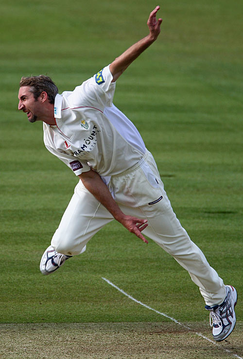 Former World Cup Winner Named Sussex Head Coach 4