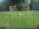 The new DY Patil Stadium, April 26, 2008