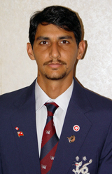 Tabarak Hussain Dar