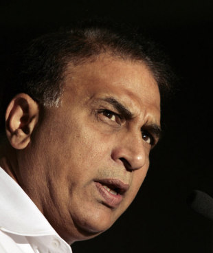 Sunil Gavaskar is not blaming the IPL or the parties for India's debacle