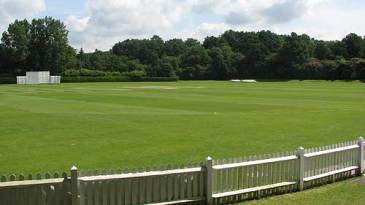 The Nevill Ground, Tunbridge Wells