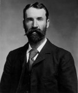 John McCarthy Blackham
