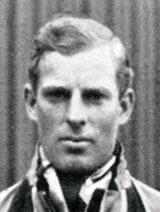 Anthony Frederick Wilding