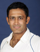 Anil Kumble Check Kumbles News Career Age Rankings Stats