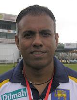 Charith Panduka Senanayake