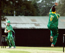 Ireland fell eight runs short, Ireland v South Africa, Only women's Twenty20, Crowthorne