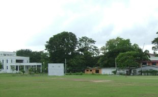 Thurstan College Ground, Colombo