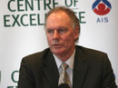Greg Chappell accepts the job as the head coach of the Australian Centre of Excellence