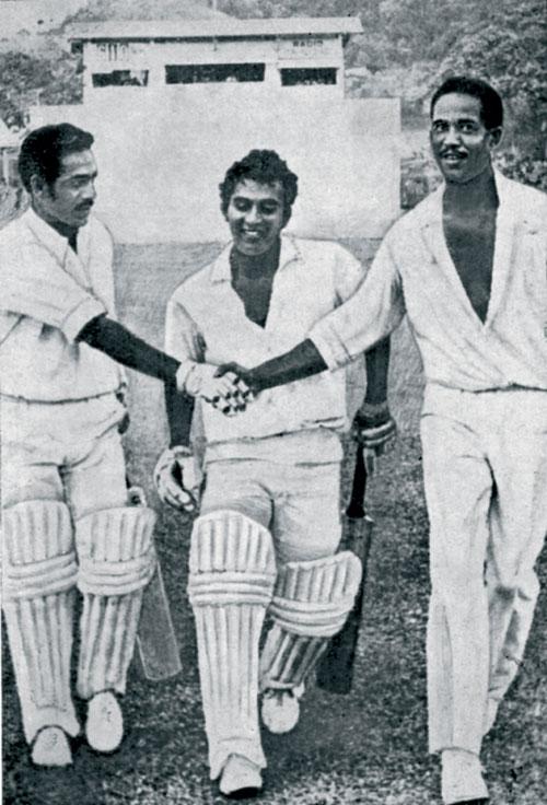 Syed Abid Ali (Cricketer)