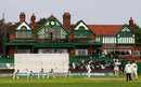 A general view of Liverpool CC, Lancashire v Kent, Liverpool, September 17, 2008