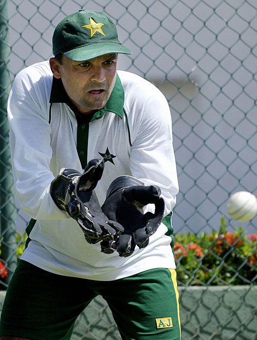 94188 - Moin Khan appointed Pakistan chief selector