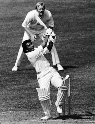 Sunil Gavaskar hits out, England v India, Lord's, World Cup, June 7, 1975
