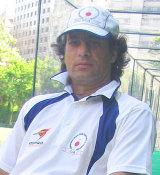 Syed Tauseef Akmal Bukhari