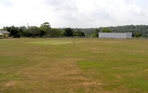 Chilaw Marians Cricket Club Ground, FTZ Sports Complex