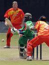 Zimbabwe vs Kenya Cricket World Cup 2011 Highlights, Zimb vs Ken World Cup Highlights 2011,