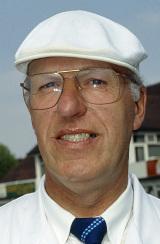 Nigel Trevor Plews