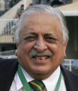 Mohammed Ijaz Butt