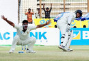 Mashrafe Mortaza appeals for an lbw against Ross Taylor