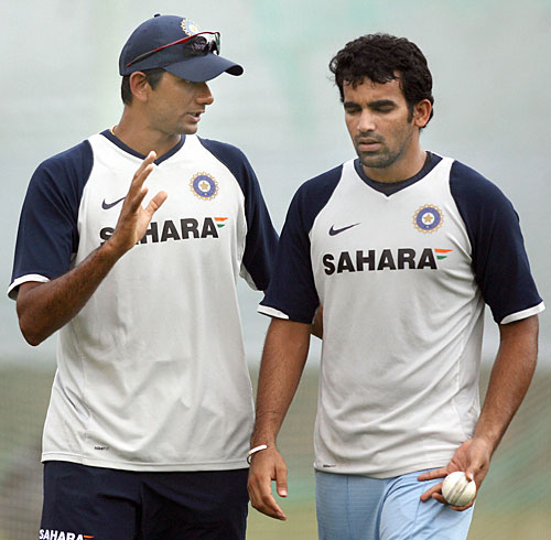 Venkatesh Prasad Denies Applying For India's Head Coach, Keen On Becoming Assistant Coach