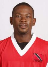 Navin Derrick Stewart
