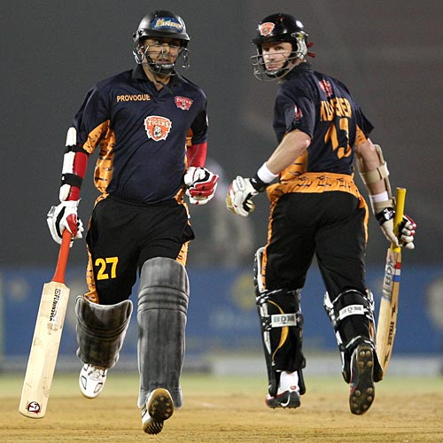 Cricket Photos Indian Cricket League 2008 09 Espncricinfo