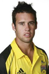 Liam Murray Davis