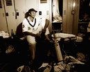 Matthew Hayden reflects after his record-breaking 380