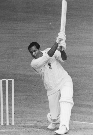 The innings that changed cricket: D'Oliveira during his epochal 158