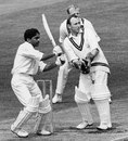 Hanumant Singh pulls during his innings of 75, Surrey v India, Tour match, The Oval, 3rd day, June 2, 1967