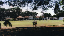 Mombasa Sports Club Ground
