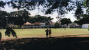 A general view of Mombasa Sports Club, April 7, 2001