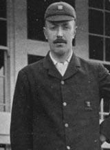 Percival Albert Perrin