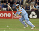 Rahul Dravid flicks one to square leg, India v South Africa, Group A, ICC World Cup, May 15, 1999