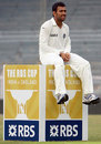 The trophy is not a distant dream for Mahendra Singh Dhoni, India v England, 1st Test, Chennai, 5th day, December 15, 2008