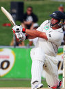Jesse Ryder slog-sweeps, New Zealand v West Indies, 2nd Test, Napier, 5th day, December 23, 2008