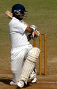 Cheteshwar Pujara executes the sweep