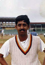 Rangarao Ananth, player profile