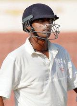Bhavik Dinbandhubhai Thaker