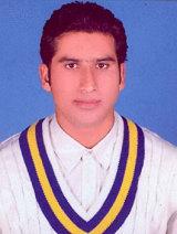 Mohammad Shehzad Butt
